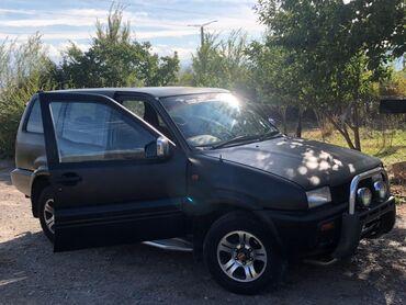 дизель форум куплю продам in Кыргызстан   АВТОЗАПЧАСТИ: Nissan Terrano 2.7 л. 1995