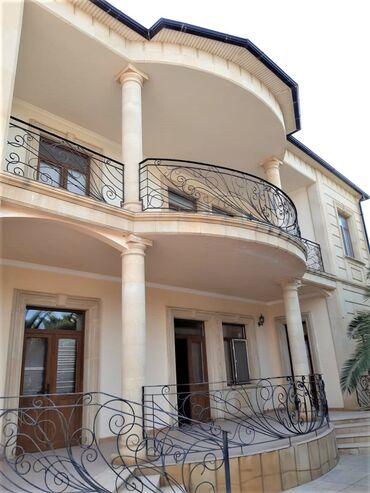 zabratda obyekt satilir in Azərbaycan   KOMMERSIYA DAŞINMAZ ƏMLAKININ SATIŞI: 220 kv. m, 6 otaqlı, Kombi