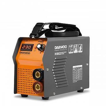 Aston-martin-lagonda-53-at - Azərbaycan: Daewo dw 230Maximum power consumption7.6 kWRange of welding current