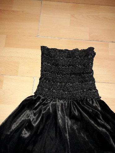 Personalni proizvodi - Irig: Mini top haljina od satena