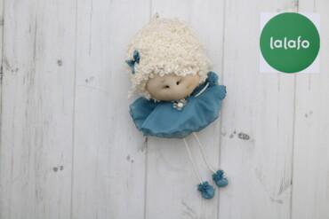 Игрушки - Украина: Дитяча іграшка Лялька    Стан: гарний