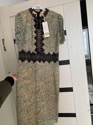 Продаётся новое шикарное платье 🥰.Камера не передаёт всей красотыцве