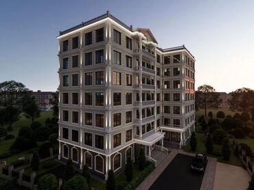 клубные дома в бишкеке в Кыргызстан: Продается квартира: 3 комнаты, 109 кв. м