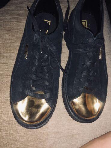 Puma sneakers αφόρετα σε άριστη κατάσταση χωρίς καμία φθορά!