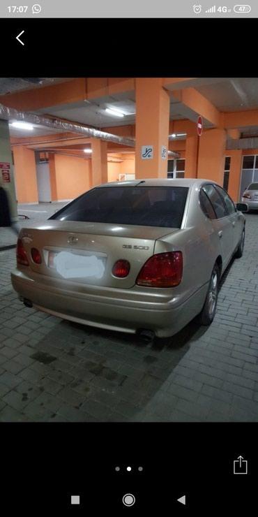Lexus gs300. в Бишкек