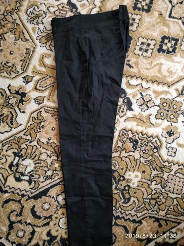 Классические брюки 50 размер