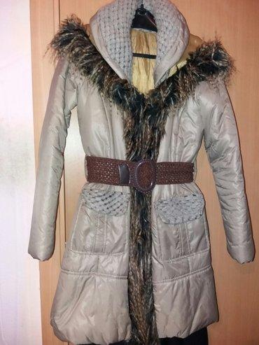Zenska zimska jakna novi model in Novi Sad