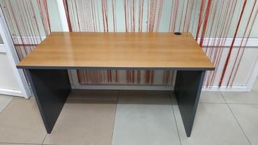 Стол офисный, в отличном состоянии. в Бишкек