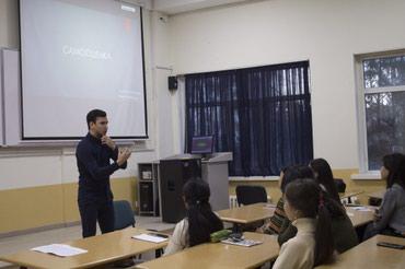 Психолог  в Бишкек