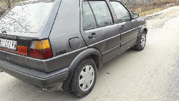 Audi-80-2-at - Srbija: Volkswagen Golf 1988