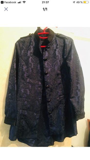 Удлененая рубашка в Бишкек