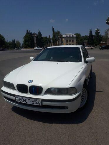 BMW Gəncəda: BMW 5 series 2.8 l. 1996 | 317000 km