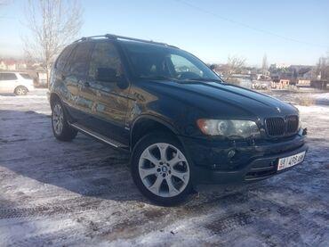 защитное стекло мейзу в Кыргызстан: BMW X5 4.4 л. 2003