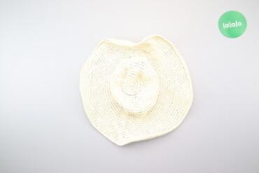 Дитяча літня панама    Розмір: 34 х 38 см  Стан гарний, є сліди носінн