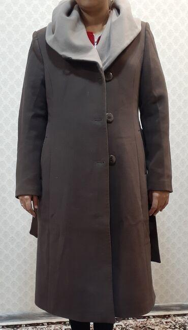 zhenskoe plate 52 в Кыргызстан: Пальто 50 52
