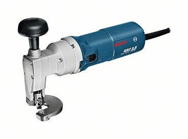 - Azərbaycan: Bosch Metal kəsmə aparatı GSC 2,8 500 Vt, 2400d/dəq, 2,7 kq