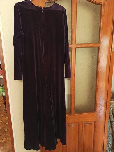 vytyazhki 50 в Азербайджан: Vilyor parçadan tikilib,50- 52 razmere gedir.2-3 dəfə geyilib