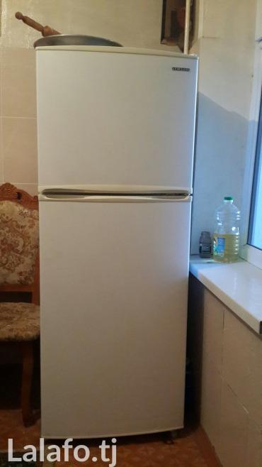 Холодильник Самсунг в Душанбе