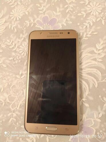 Samsung j7 130 azn.Xanim iwledib seliqeli ve problemsiz