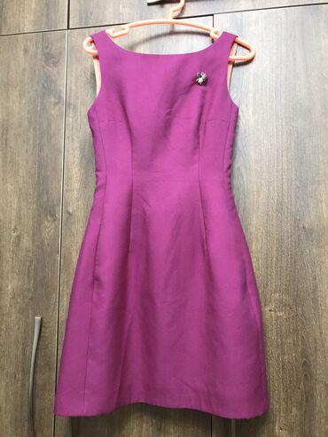 Женская одежда в Каракол: Продаю платья одевала один раз. Размер S. Состояние отличное. Цена к