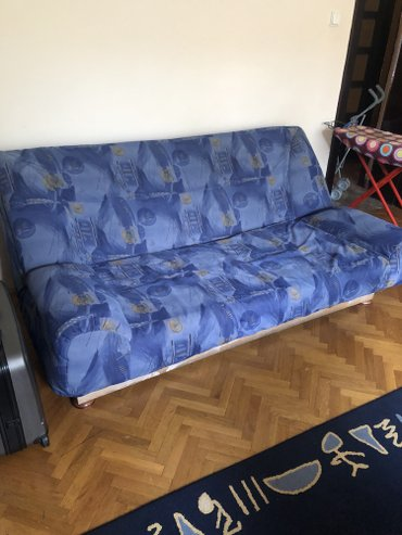 Kauc na razvlacenje,Fotelja i tabure, Simpo - Novi Sad