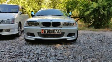 BMW 320 2003 в Кок-Ой