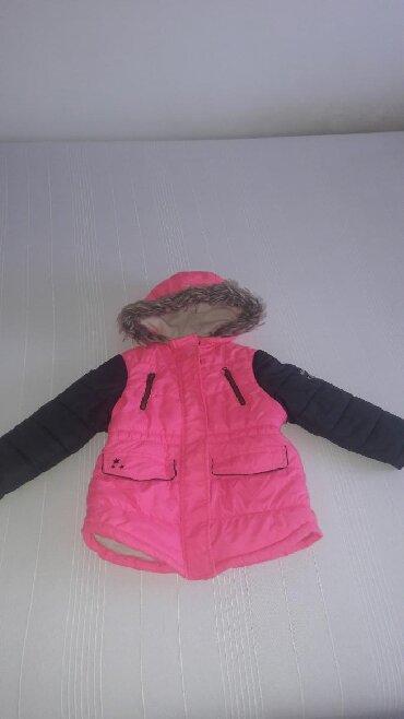 Benetton jakna - Pozarevac: OshKosh zimska jaknica, vel.5/6