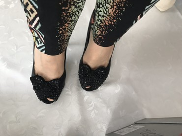 Обувь туфли 36-36,5 р в Бишкек