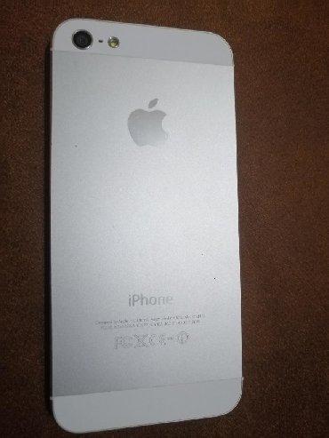 Apple Iphone   Srbija: U PERFEKTNOM STANJU. NEMA NI JEDNU TACKICU NA SEBI. KAO NOV
