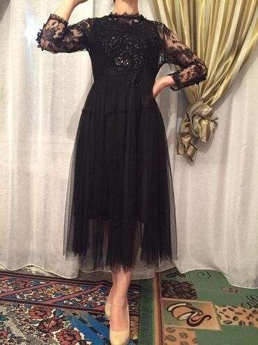 Платье Вечернее Bazalini L