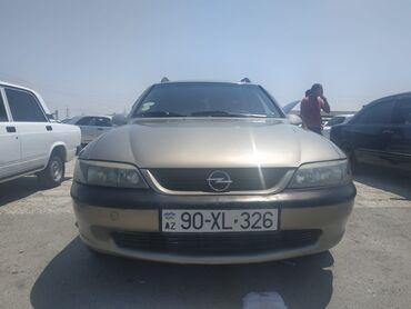 təcili maşın satılır in Azərbaycan | VOLKSWAGEN: Opel Vectra 1.8 l. 1998 | 475800 km