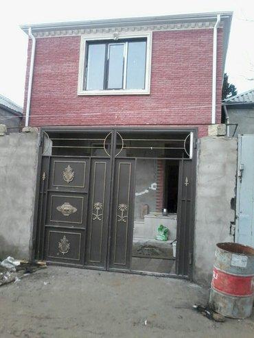 Xırdalan şəhərində Xirdalanin giràcàyindà  2 màrtàbàli 4 otaqli  hàyàt evi tàcili  satili