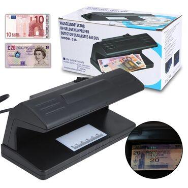 сканеры пзс ccd набор стержней в Кыргызстан: Ультрафиолетовый детектор валют +БЕСПЛАТНАЯ ДОСТАВКА ПО КЫРГЫЗСТАНУ