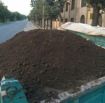 Песок (кум) в Бишкек