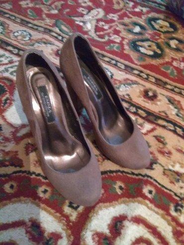 emma tufli в Кыргызстан: Туфли от Emma состояние отличное почти новые 36 размер 700сом