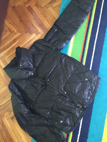 Kappa - Srbija: Original kappa jakna. Velicina 40. Jedino ostecenje ispod pazuha malo