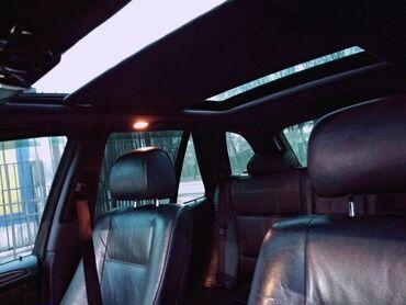 BMW в Кыргызстан: BMW X5 3 л. 2005 | 3 км