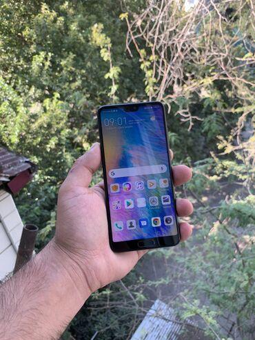 Huawe - Azərbaycan: Huawei P20 black ( lite deyl)4/128 gbkrin 970 herseyi varQiymet Sondur