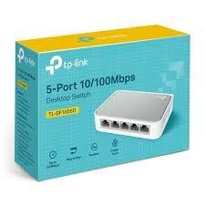 Bakı şəhərində Təzə Hub 5 port TP-link Switch 1005 rəsmi zəmanətlə bağlı