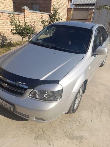 Транспорт - Кызыл-Кия: Chevrolet Lacetti 1.6 л. 2010   281100 км