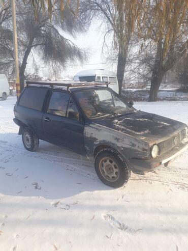 Volkswagen 1.3 л. 1988