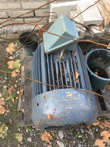 электродвигатель  30 клвт в Лебединовка