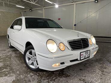 Mercedes-Benz 320 3.2 л. 2000 | 53700 км