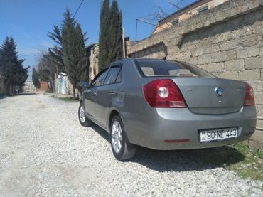 Chery Azərbaycanda: Chery Digər model 1.5 l. 2011   123000 km