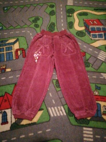 Somot pantalone vel 3 - Belgrade