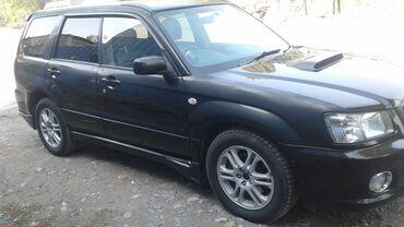 купить субару форестер в бишкеке in Кыргызстан   АКСЕССУАРЫ ДЛЯ АВТО: Subaru Forester 2 л. 2003   250000 км