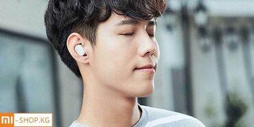 Беспроводные наушники Xiaomi mi Airdots Youth Edition Срочно