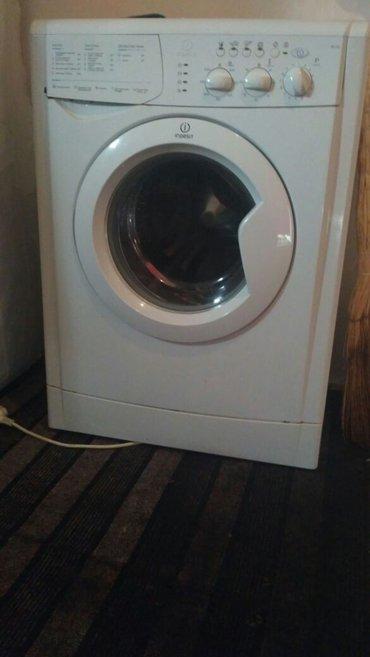 Bakı şəhərində Öndən Avtomat Washing Machine Indesit