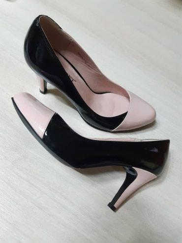 Туфли женские, новые, 37 р., 1200 сом, вотсап. в Бишкек