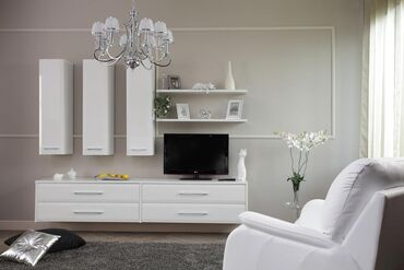 Мебель на заказ в Бишкек: На заказ